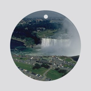 niagra falls gifts Ornament (Round)