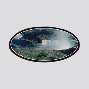 niagra falls gifts Patches