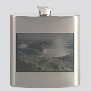 niagra falls gifts Flask
