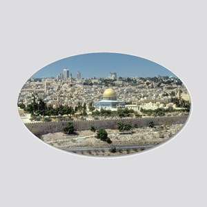 holy land gifts Wall Decal