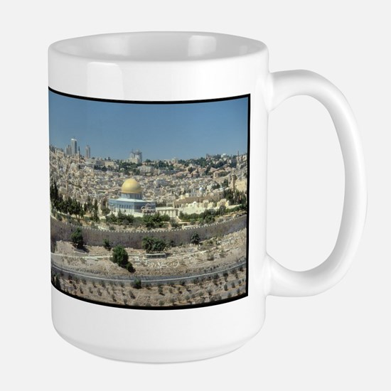 holy land gifts Mugs
