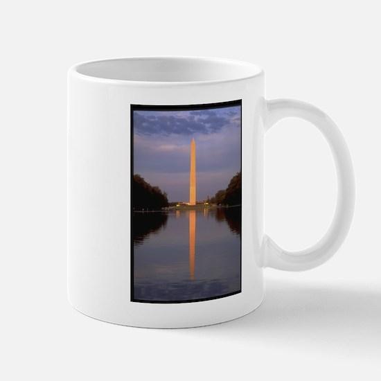 washington monument gifts Mugs