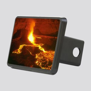 kilauea gifts Hitch Cover