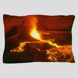 kilauea gifts Pillow Case