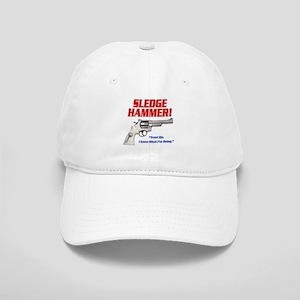Sledge Hammer! Cap