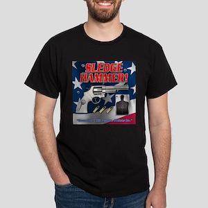 Sledge Hammer! Dark T-Shirt