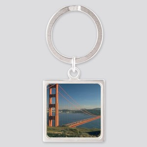 san franciso golden gate bridge gifts Keychains