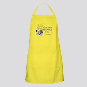 Shakespeare - Epicurean Rascal BBQ Apron