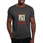 Musical Cubicles Dark T-Shirt