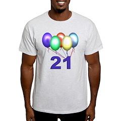 21 Gifts T-Shirt