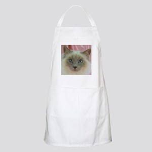 Siamese Cat gifts Apron