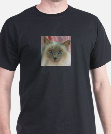 Siamese Cat gifts T-Shirt