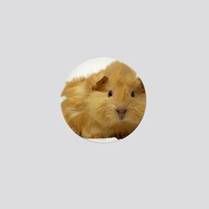 Guinea Pig gifts Mini Button