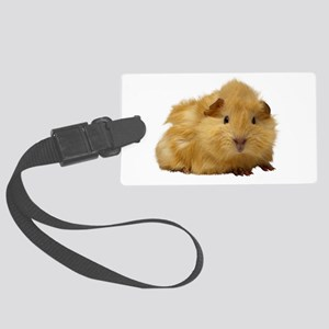 Guinea Pig gifts Luggage Tag