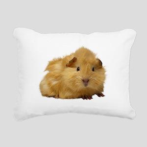 Guinea Pig gifts Rectangular Canvas Pillow