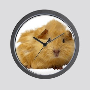 Guinea Pig gifts Wall Clock