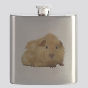 Guinea Pig gifts Flask