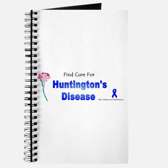 Huntington Cure Journal