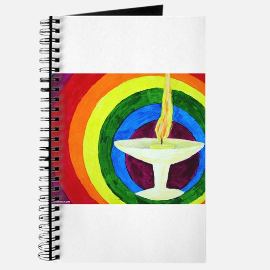 Funny Chalice Journal