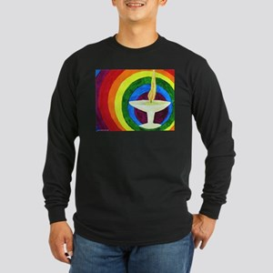 uuboxtop2 Long Sleeve T-Shirt