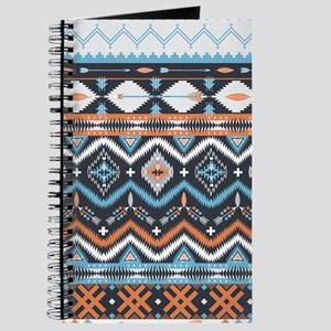 Native Pattern Journal
