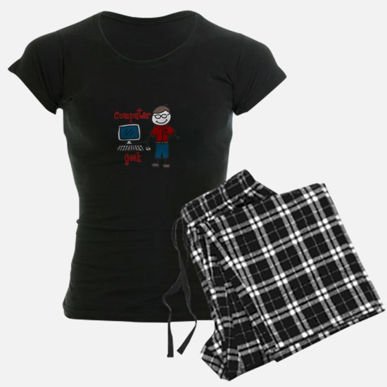 Computer Geek Pajamas