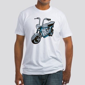 Minibike_back T-Shirt