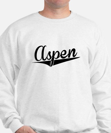 Aspen, Retro, Sweater