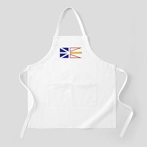 Newfoundland and Labrador BBQ Apron