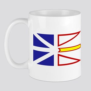 Newfoundland and Labrador Mug