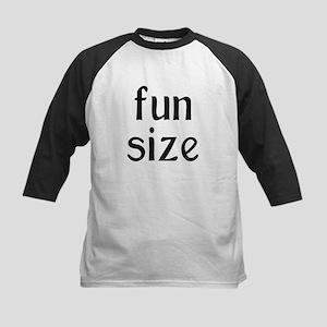 Fun Size 002a Baseball Jersey