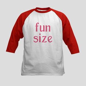 Fun Size 002c Baseball Jersey
