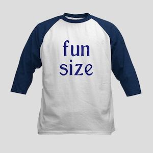 Fun Size 002d Baseball Jersey