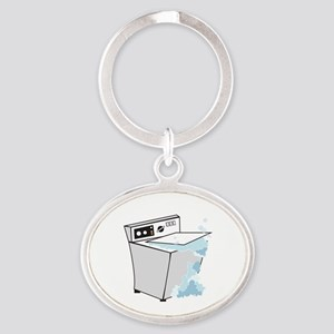washing machines Keychains