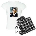 The Great President Ronald Reagan Pajamas