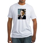 The Great President Ronald Reagan T-Shirt