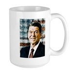 The Great President Ronald Reagan Mugs