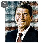 The Great President Ronald Reagan Puzzle