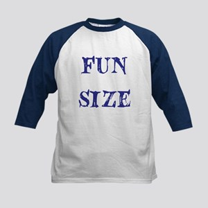 Fun Size 001d Baseball Jersey