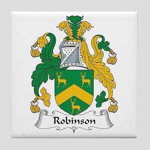 Robinson Tile Coaster