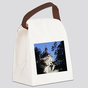 Bamberg Germany Canvas Lunch Bag