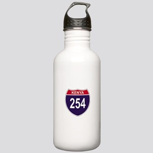 254 SKILLSWEAR HOME AND DECOR Water Bottle