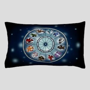 Dragon Zodiac Pillow Case