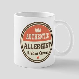 Authentic Allergist Mug