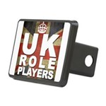 UK Role Players Hitch Cover