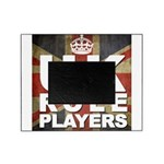 UK Role Players Picture Frame