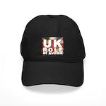 UK Role Players Baseball Hat