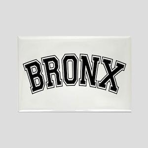 BRONX, NYC Rectangle Magnet