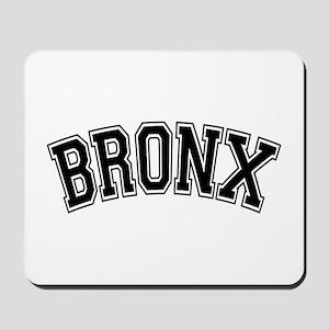 BRONX, NYC Mousepad