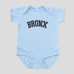 BRONX, NYC Infant Bodysuit